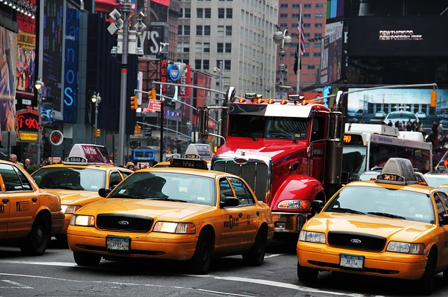 Are you planning an alternative trip to New York?