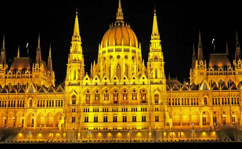 Holidays in Hungary – the best spots